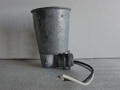 Aluminum die-case outdoor par lamp holder SL51807