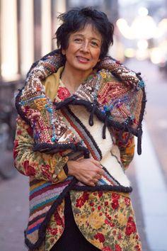Carla Palermo Revisited
