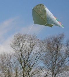 Sled Kite Plan - kites4all