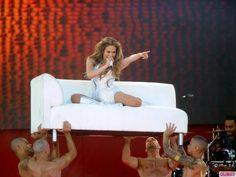 Jennifer Lopez on 'GMA'
