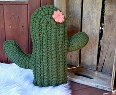 Häkeln Sie Cactus Pillow Cactus Pillow Cactus Throw Pillow Source by Boho Nursery, Nursery Decor, Decoration Cactus, Cactus Craft, Crochet Pillow, Crochet Yarn, Cactus House Plants, Cactus Cactus, Cactus En Crochet