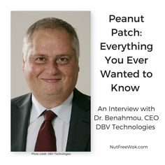 Company viaskin peanut patch