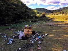 Kamp etkinlikleri sırasında doğaya en az düzeyde zarar vermek, çöpümüzü yanımızda taşımak gibi basit fakat unutulmaya yüz tutmuş konularda içimi döktüm!