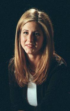 Jennifer Aniston, late 90s.