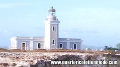 Puerto Rico lo tiene todo: Faro de Cabo Rojo