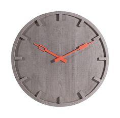 20 Clocks Ideas Wall Clock Clock Clock Design