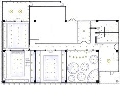 27 Best Reflected Ceiling Plan Images Ceiling Plan Reflection