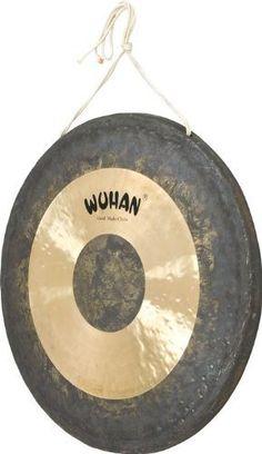 """WUHAN WU007-30 30-Inch Chau Gong by WUHAN. $369.99. WUHAN Chau Gong 30"""""""
