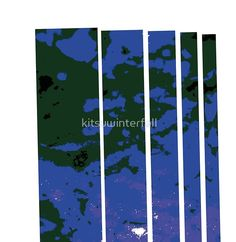 Bluespectral
