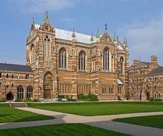 Resultado de imagen para universidad de oxford