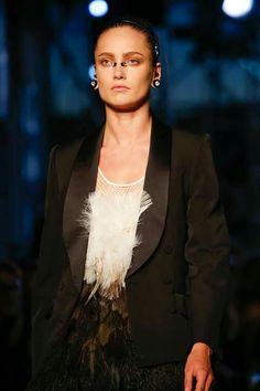 Givenchy NYFW