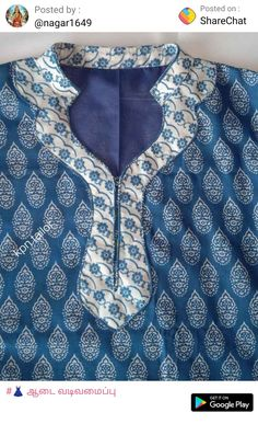 Neck designs Salwar Suit Neck Designs, Churidar Designs, Kurta Neck Design, Saree Blouse Neck Designs, Kurta Designs Women, Blouse Designs, Neck Design For Kurtis, Chudithar Neck Designs, Neck Designs For Suits