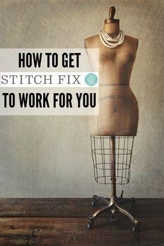 How to get Stitch Fi