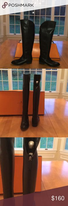 099186c4a0fe1 Arturo Chiang size 6 Over the Knee Boots EUC Excellent Used Condition Arturo  Chiang Over the