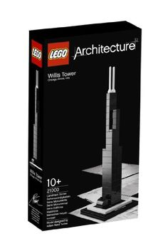LEGO Architecture 21000: Willis Tower LEGO http://www.amazon.co.uk/dp/B004V7J96Y/ref=cm_sw_r_pi_dp_Ivttub18M2VFC