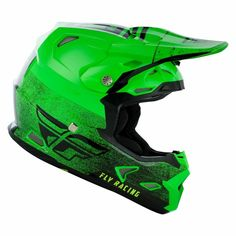 Thor Sector Shear Kids Motocross Offroad Race Helmet Black Charcoal Youth