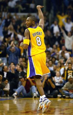 Kobe Bryant - LA Lakers · Nike Shoes ...