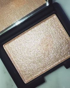IG: amrezy  NARS Outer Limits shadow  | #makeup