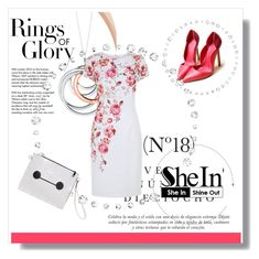 """""""SheIn 6"""" by sena87 ❤ liked on Polyvore featuring Tiffany & Co., Sinclair and shein"""