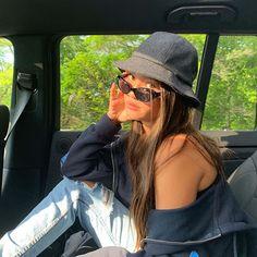 car pictures ruby edmondson // outfit style clothes gram insta ig post photoshoot g. Instagram Pose, Insta Instagram, Instagram Outfits, Aesthetic Girl, Aesthetic Clothes, Look Fashion, Korean Fashion, Diy Fashion, Fashion Women