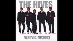 The Hives - Introduce The Metric System In Time
