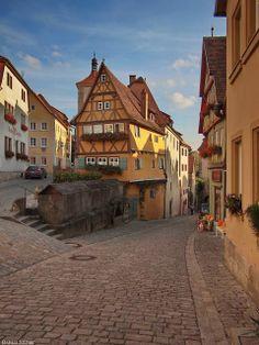 Lebendiges Mittelalter, Rothenburg ob der Tauber - Kult-Urzeit   Mystische Orte