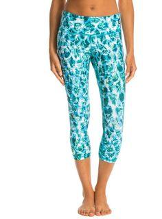 HARDCORESPORT Women's Mermaid Bam Crop Pant 8132807