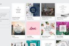 Sitio del día: Easil, una herramienta para crear banners en línea