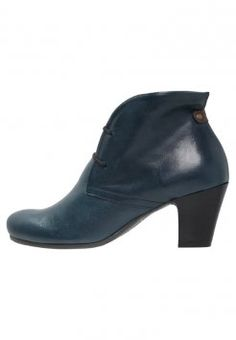 lilimill - GIUSY - Ankle boots - ottanio