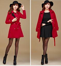 2014 Autumn Fashion Collection outerwear 2358 - Shirts, tops - korean japan fashion clothes dresses wholesale women