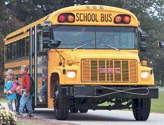 Bluebird Buses, Fort Valley, School Buses, Emergency Vehicles, Motorhome, Blue Bird, Bodies, Georgia, Canada