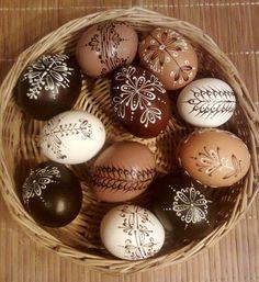✔️Роспись яиц на Пасху своими руками – идеи пасхальных рисунков