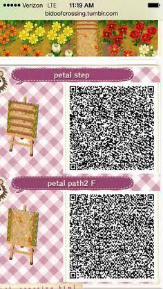 「animal crossing dirt path qr codes」の画像検索結果