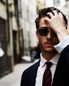 Men in Style #stretstyle #man #outfit