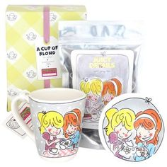 Blond Amsterdam A Cup of Blond Giftset Juicy Details