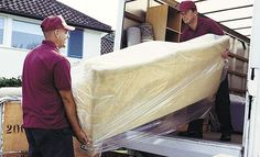 Bought a New Home? Beat the Removalists