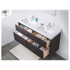 IKEA offers everything from living room furniture to mattresses and bedroom furniture so that you can design your life at home. Check out our furniture and home furnishings! Bathroom Sink Stopper, Ikea Bathroom Sinks, Grey Bathrooms, Modern Bathroom, Bathroom Ideas, Small Bathroom, Bathroom Pink, Bathroom Marble, Bathroom Closet