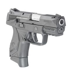Ruger Listened To Their Customers, And The American Compact Was Born   http://guncarrier.com/ruger-american-compact/