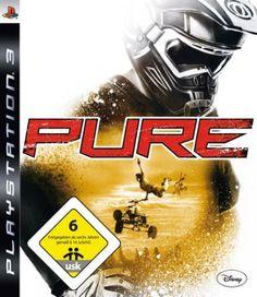 Pure: Playstation 3: Amazon.de: Games