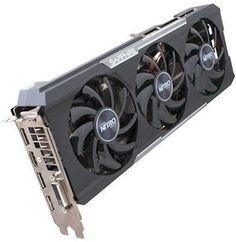 Sapphire Radeon R9 390 8GB - Priser, tester og tilbud - Grafikkort - Prisguide.no