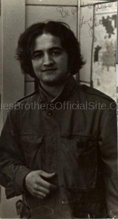 Photo Gallery - Remembering The Late Great John Belushi -