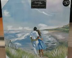 Image result for abstract romantic paintings of couples
