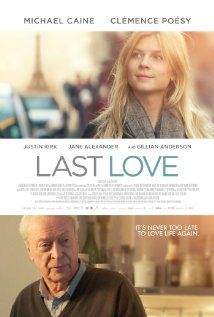"""Last Love 2.5*"