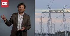 Har Sverige verkligen brist på el? | SVT Nyheter