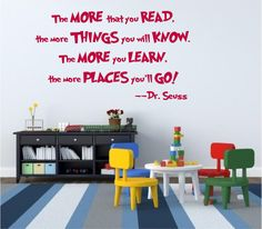 The more that you read the more things you will by MundodeSofia, $25.99