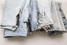 Shop all your Denim stuff at JeansandFashion.com #JeansandFashion #Jeans #Fashion #Denim