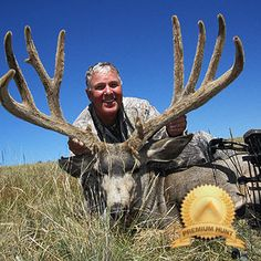 Over the Counter Mule deer tags on private land in New Mexico