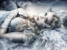 Queen Alyssa
