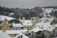 Hohenfels Germany