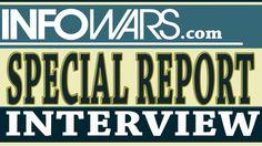Steve Pieczenik 4/7/2017 - Alex Jones Infowars